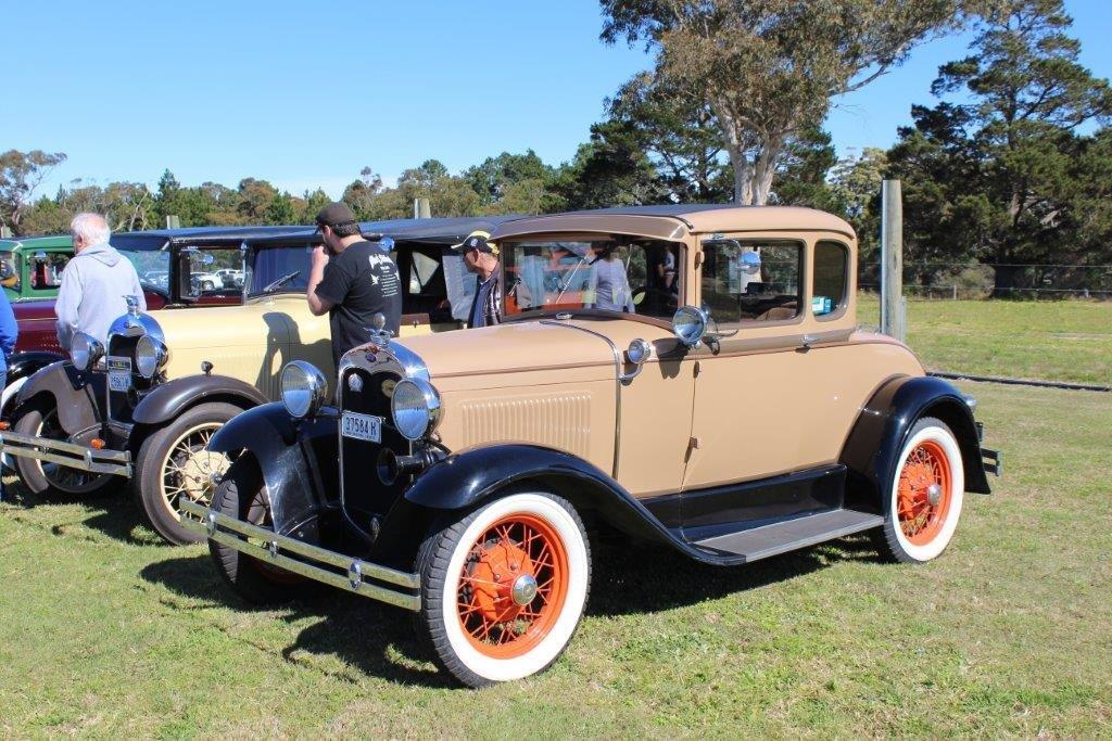 A Ford Gosford August 001