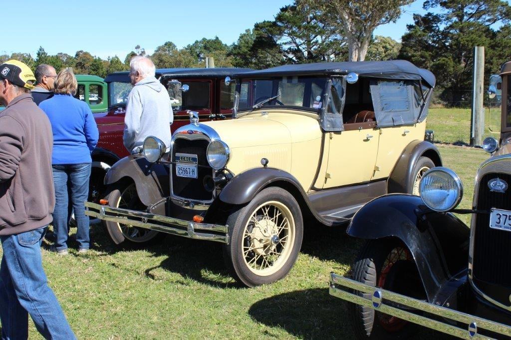 A Ford Gosford August 002