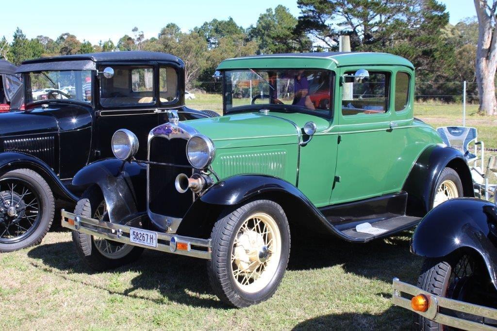 A Ford Gosford August 003