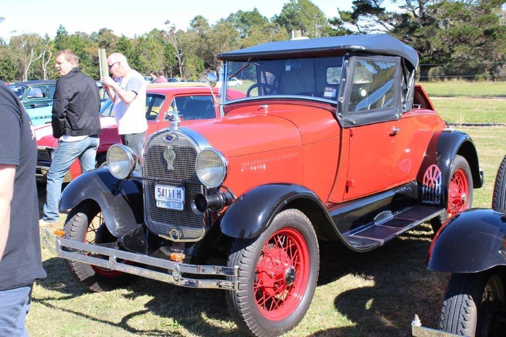 A Ford Gosford August 006