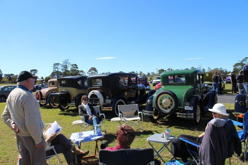 A Ford Gosford August 013