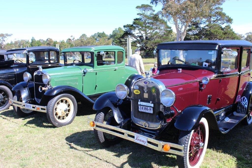 A Ford Gosford August 017