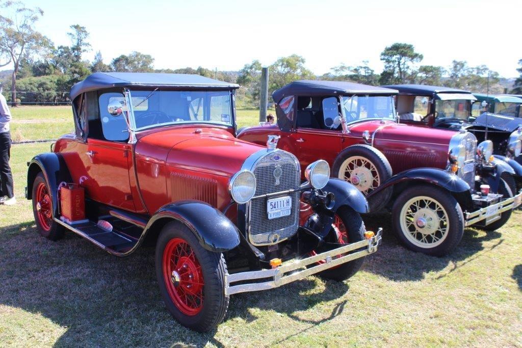 A Ford Gosford August 018