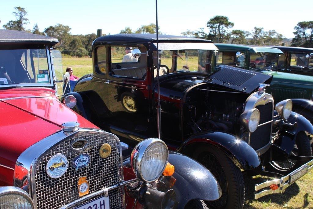 A Ford Gosford August 019
